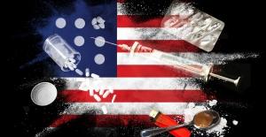 """ABD'nin, Afyon tohumundan yapılan ağrı kesici """"Opioid"""" krizi ve Sackler ailesi"""
