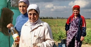 """Ahıska Türkleri 75 yıldır """"Vatan Hasreti"""" çekiyor"""