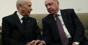 """Bahçeli'den Erdoğan'a bir destek daha: """"EYT değerlendirmesi Türkiye açısından isabetli olmuştur"""""""