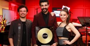 Baran Sertkaya'nın ilk single'ı çıkıyor