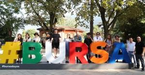 Bursa, dünyanın en güvenli 27'nci şehri oldu