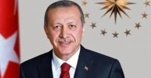 """Cumhurbaşkanı Erdoğan: """"Gazi Mustafa Kemal Atatürk'ün 'en büyük eserim' dediği Cumhuriyetimize sahip çıkıyoruz"""""""