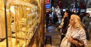 Dış ticaret açığı Ekim ayında yüzde 236,6 arttı