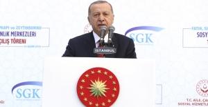 """Erdoğan'dan EYT Resti: """"Seçim kaybetsek de bu işte yokum"""""""