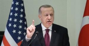 """Erdoğan: """"Türk-Amerikan ilişkilerini sabote etmek isteyenlerin oyununa gelmedik"""""""
