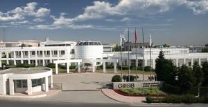 Gebze'den Özbekistan'a dev sanayi yatırımı