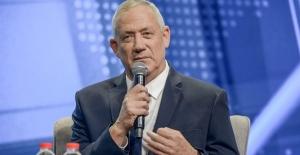 İsrail'de Mavi Beyaz Partisi taraftarları Arap partileriyle koalisyon istiyor
