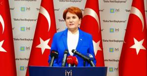 """İYİ Parti Genel Başkanı Akşener: """"Gazi Mustafa Kemal Atatürk'ü vefatınının 81. yılında saygı, rahmet ve minnetle anıyorum"""""""