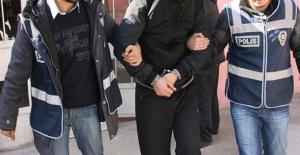 Kemaliye İlçe Jandarma Komutanına FETÖ gözaltısı