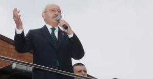 """Kemal Kılıçdaroğlu: """"CHP'ye yönelik ciddi kumpaslar düzenleniyor"""""""