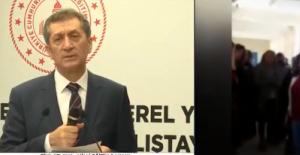 Milli Eğitim Bakanı Ziya Selçuk'tan Aksaray'daki Otizmli Çocuklar açıklaması!