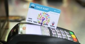 """Nilüfer'de ihtiyaç sahiplerine """"Halk Kart"""" desteği"""