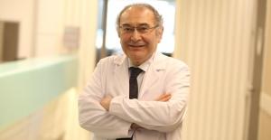 """Prof. Dr. Nevzat Tarhan: """"Şiddete başvuran kişiler aciz kişilerdir"""""""