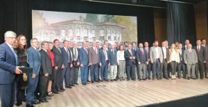 Tarihi Kentler Birliği'nden Nilüfer'e ödül
