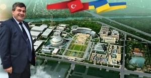 Ukrayna'ya Türk Damgası