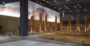 Ülkemizdeki müze sayısı iki kata yakın arttı