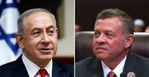 Ürdün ile İsrail'in gizli 'İyi İlişkileri'