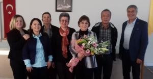 VAKIFBANK EMEKLİLERİ DERNEĞİ'nin Şube Kongreleri devam ediyor