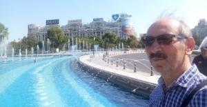 Yazarımız ALİ KAYBAL'ın Bükreş'teki tarihi ve turistik incelemeleri (6) - BÜKREŞ PARLAMENTO SARAYI VE GÜZERGAHI