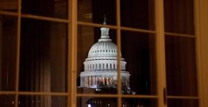 ABD Senatosu Dış İlişkiler Komitesi, Türkiye'ye yaptırım öngören tasarıyı kabul etti