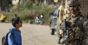 ABD, Suriye'de yeni bir askeri üs daha kurdu