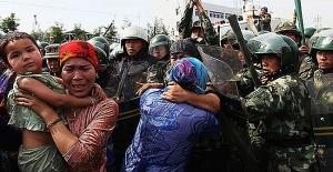 ABD Temsilciler Meclisi'nden 'Uygur Türkleri' kararı