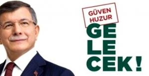 """Ahmet Davutoğlu'nun """"GELECEK PARTİSİ"""" adlı Partisi kuruldu. İşte Kurucular listesi.."""