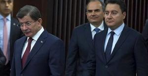 Ahmet Davutoğlu ve Ali Babacan arasında rekabet mi var?