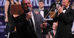 Antalya Piyano Festivali'nde caz ve senfoninin buluşması