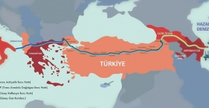 Azerbaycan Doğalgazı İtalya'ya ulaşacak