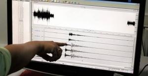 Bolu'da 3.6 büyüklüğünde deprem!