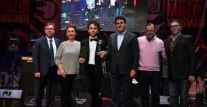 Bursa Liseler Arası Müzik Yarışması 'Genç Star' ları ödüllerini aldılar