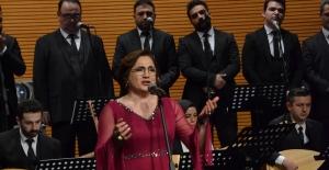 Büyükşehir orkestrası TRT'den tam not aldı