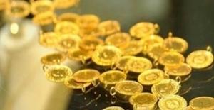 Çeyrek Altın 471 Liradan işlem görüyor