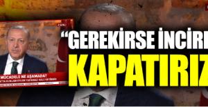 Cumhurbaşkanı Erdoğan'dan İncirlik ve Kürecik üsleri hakkında önemli açıklama