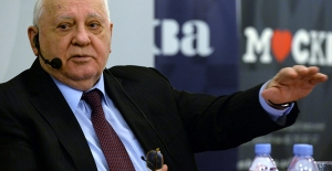 Gorbaçov'dan Rusya ve ABD'ye 'Medeniyeti yıkmayın' çağrısı