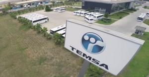 Hacizler nedeniyle üretimini durduran TEMSA, konkordato ilan etti