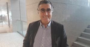 Hasan Cemal'in yurt dışına çıkış yasağı kaldırıldı