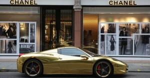 'İngiltere'de en zengin 6 kişinin serveti, en yoksul 13 milyon 200 bin kişinin servetine eşit'