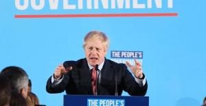 İngiltere seçimleri: Muhafazakarların zaferi, İşçi Partisi'nin tarihi yenilgisi