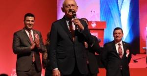 """Kemal Kılıçdaroğlu: """"Cumhuriyeti Demokrasiyle Taçlandıracağız"""""""