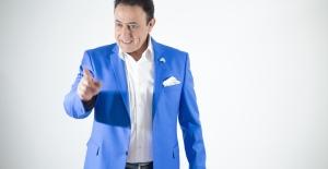 """Mahmut Tuncer """"Rock"""" şarkı seslendiriyor!"""