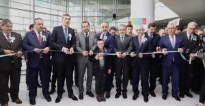 Milli Eğitim Bakanı Selçuk '9. Geleneksel Sanata Engel Yok' isimli sergiyi açtı