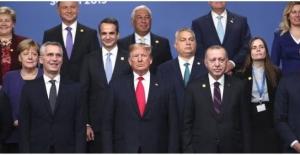 NATO'nun sonuç bildirgesi yayınlandı