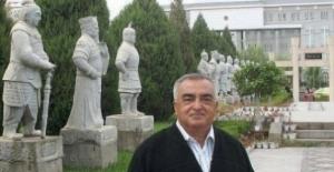 """NECDET BULUZ yazdı: """"Uygur Türkü Kardeşlerimize sahip çıkabilmek.."""""""