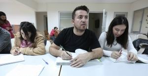 Nilüfer Belediyesi'nden engelli bireylere EKPSS kursu