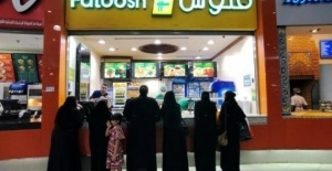 Suudi Arabistan'da restoranlarda, kadın-erkek ayrı kapı uygulaması sona erdi