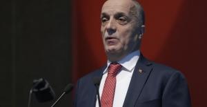 """Türk-İş Genel Başkanı Atalay: """"Asgari ücrette 2 bin 578 liranın altını konuşmayız"""""""