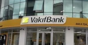 Vakıfbank'ın yüzde 58.5 oranındaki sermaye payı Hazineye devredildi