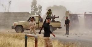 10 soruda Libya denklemi